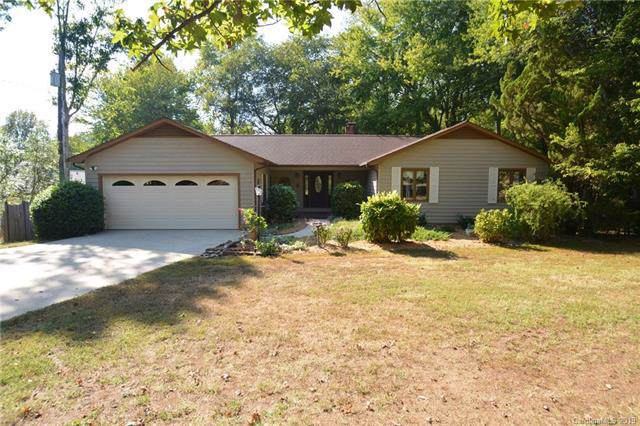 3825 Deer Run, Denver, NC 28037 (#3552601) :: Robert Greene Real Estate, Inc.