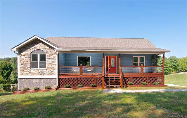 122 Martin Branch Road, Leicester, NC 28748 (#3552604) :: LePage Johnson Realty Group, LLC