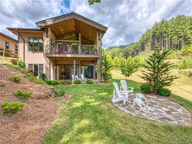 90 Alexander Drive, Maggie Valley, NC 28751 (#3552614) :: Keller Williams Professionals