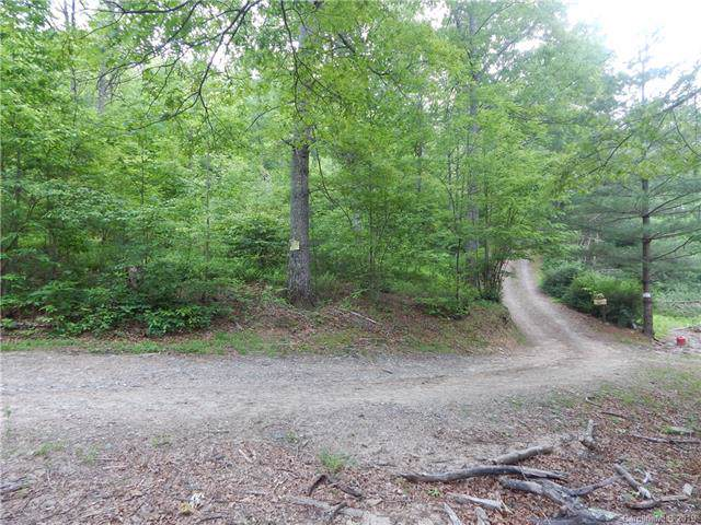 TBD Twin Oaks Lane, Spruce Pine, NC 28777 (#3552625) :: Rowena Patton's All-Star Powerhouse