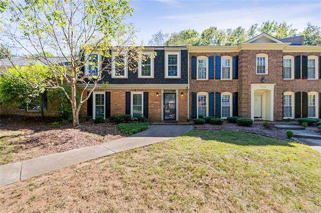 4240 Woodglen Lane, Charlotte, NC 28226 (#3552629) :: Besecker Homes Team