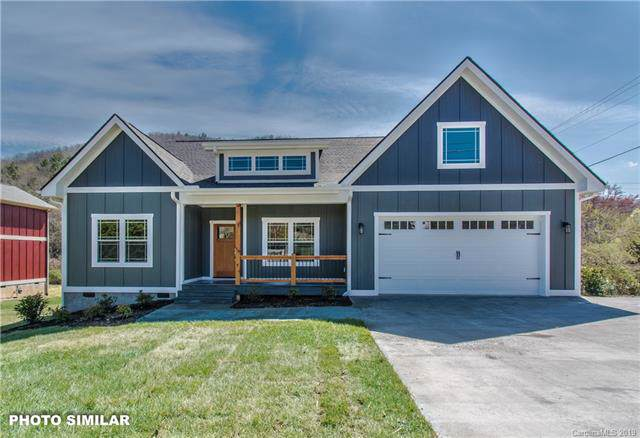 TBD Olivet Lane Lot 5, Fletcher, NC 28732 (#3552648) :: High Performance Real Estate Advisors