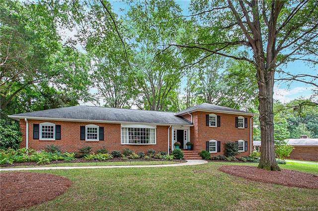 717 Wingrave Drive, Charlotte, NC 28270 (#3552653) :: Robert Greene Real Estate, Inc.