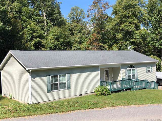 326 Inglewood Cove Road, Waynesville, NC 28786 (#3552656) :: Keller Williams Professionals