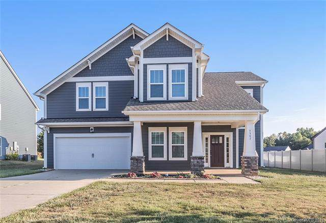 7397 Adirondack Drive, Denver, NC 28037 (#3552657) :: Robert Greene Real Estate, Inc.