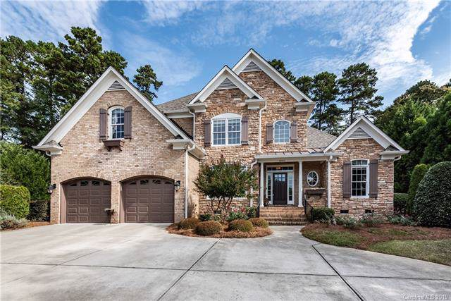 18445 Carnegie Overlook Boulevard, Davidson, NC 28036 (#3552662) :: Robert Greene Real Estate, Inc.