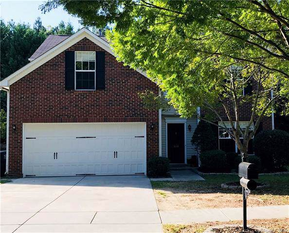 516 Red Oak Court, Tega Cay, SC 29708 (#3552673) :: Carolina Real Estate Experts