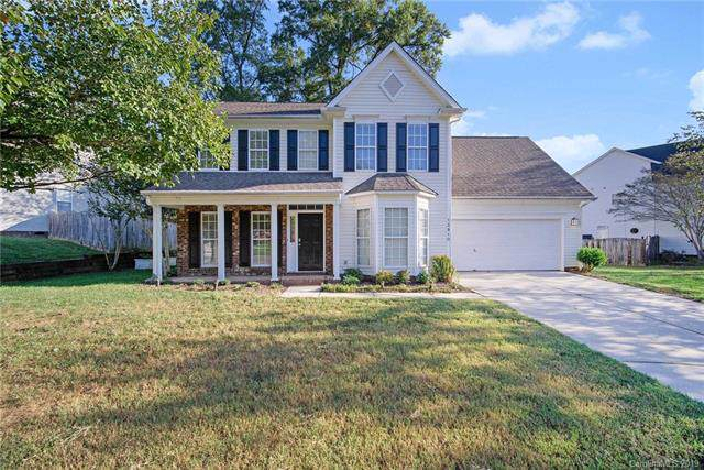 13910 Hatton Cross Drive, Charlotte, NC 28278 (#3552680) :: LePage Johnson Realty Group, LLC