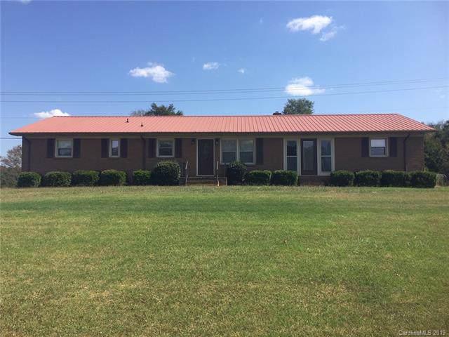 3618 Morgan Mill Road #4, Monroe, NC 28110 (#3552689) :: Robert Greene Real Estate, Inc.