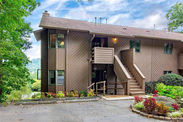 305 Piney Mountain Drive G3, Asheville, NC 28805 (#3552690) :: Besecker Homes Team