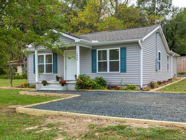 1990 Haywood Road, Hendersonville, NC 28791 (#3552710) :: Carolina Real Estate Experts
