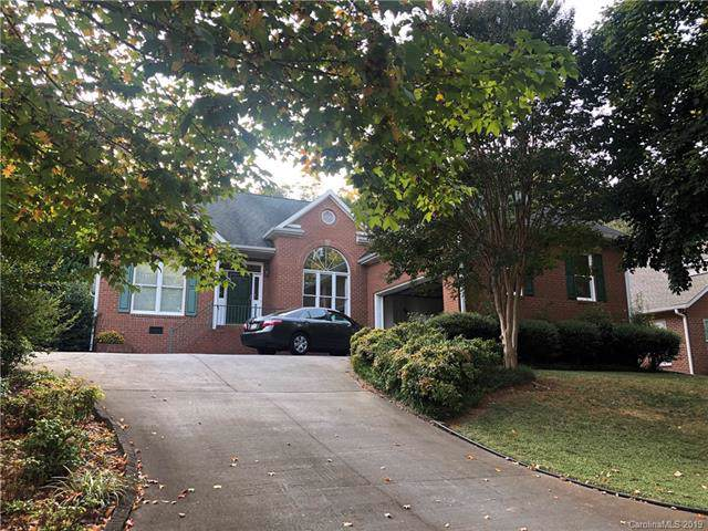 943 Argyle Court, Statesville, NC 28677 (#3552712) :: LePage Johnson Realty Group, LLC