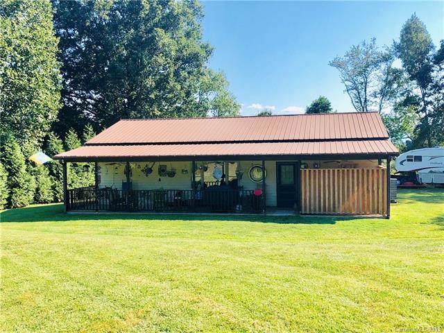 127 Harbinson Drive, Morganton, NC 28655 (#3552726) :: Cloninger Properties