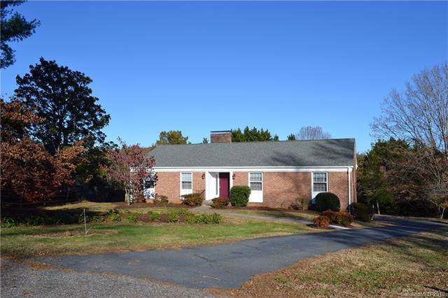 109 Grandview Court, Morganton, NC 28655 (#3552766) :: Stephen Cooley Real Estate Group