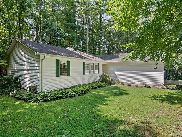 104 Lone Eagle Lane, Hendersonville, NC 28739 (#3552786) :: Carlyle Properties