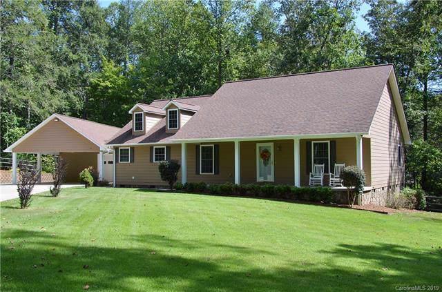 46 Bentley Court, Marion, NC 28752 (#3552796) :: Robert Greene Real Estate, Inc.