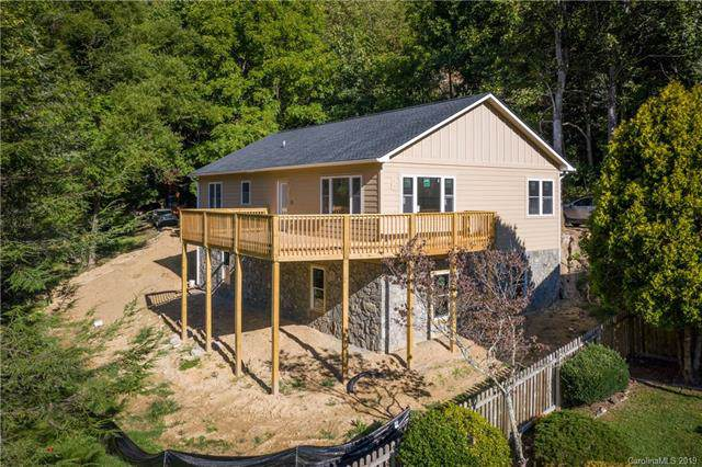 118 Rolling Lane, Maggie Valley, NC 28751 (#3552799) :: Robert Greene Real Estate, Inc.