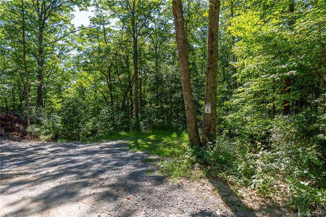9999 Idylwild Lane 4B, Black Mountain, NC 28711 (#3552805) :: Keller Williams Professionals