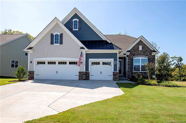 9106 Blue Dasher Drive, Lake Wylie, SC 29710 (#3552806) :: The Elite Group