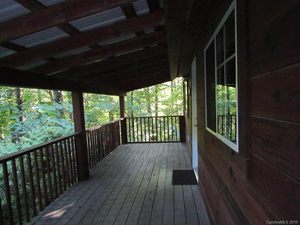 1313 Unahala Creek Road, Bryson City, NC 28713 (#3552807) :: Miller Realty Group
