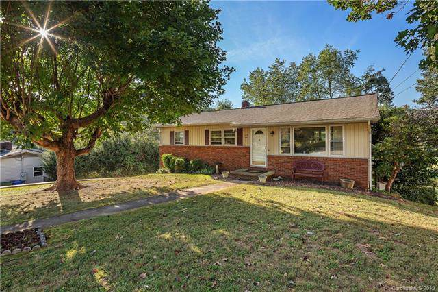 84 Debra Lane, Asheville, NC 28806 (#3552809) :: Keller Williams Professionals