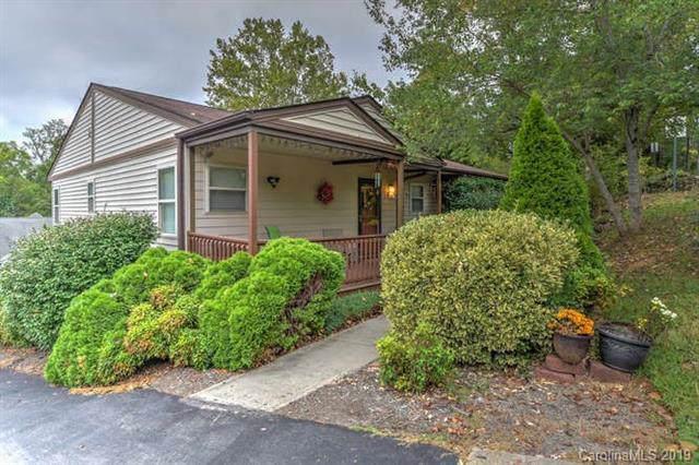 121 Merchant Street B, Asheville, NC 28803 (#3552824) :: Charlotte Home Experts