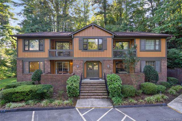 1747 Haywood Manor Road A, Hendersonville, NC 28791 (#3552870) :: Homes Charlotte
