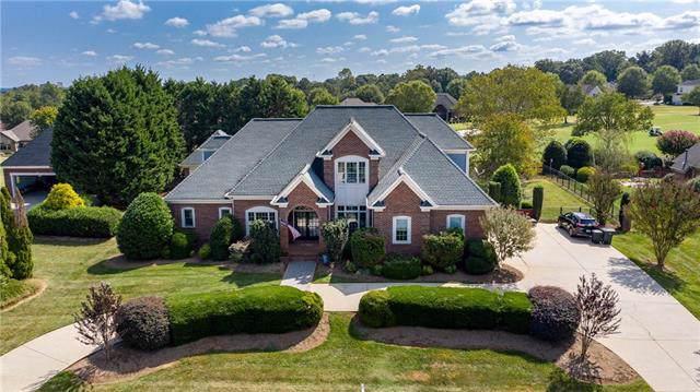 3616 Bermuda Drive NE, Conover, NC 28613 (#3552882) :: Stephen Cooley Real Estate Group