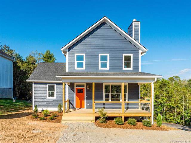 24 Brown Avenue, Asheville, NC 28804 (#3552886) :: LePage Johnson Realty Group, LLC