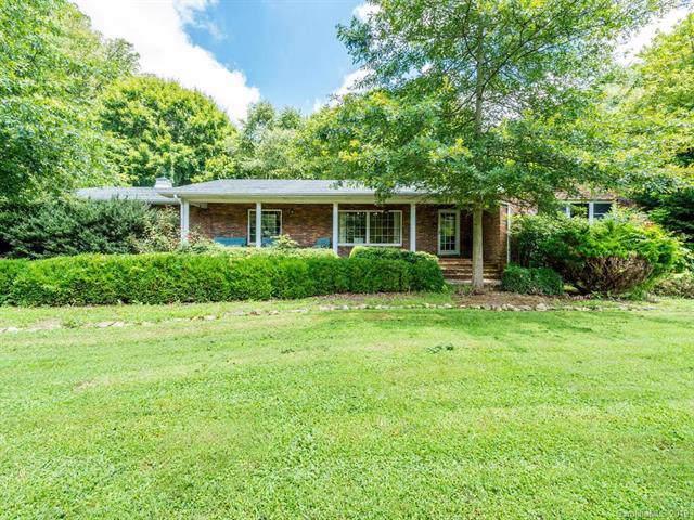 5910 Walnut Creek Road, Marshall, NC 28753 (#3552894) :: Washburn Real Estate