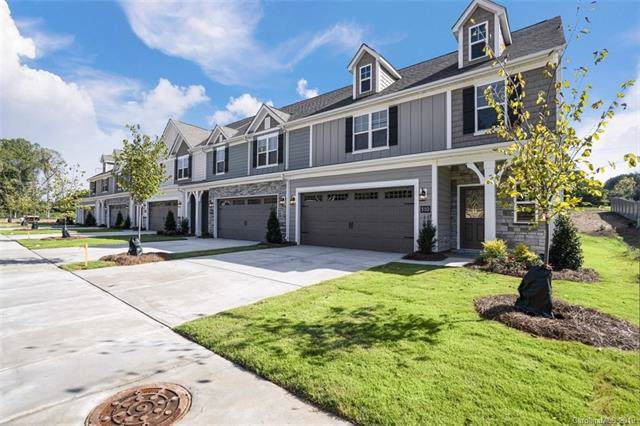 518 Cowans Villa Road #23, Denver, NC 28037 (#3552895) :: Besecker Homes Team