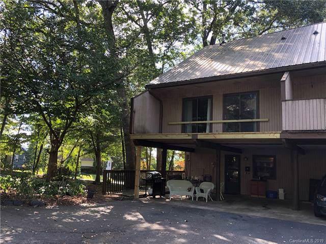 39 Maple Ridge Lane #39, Asheville, NC 28806 (#3552898) :: Charlotte Home Experts