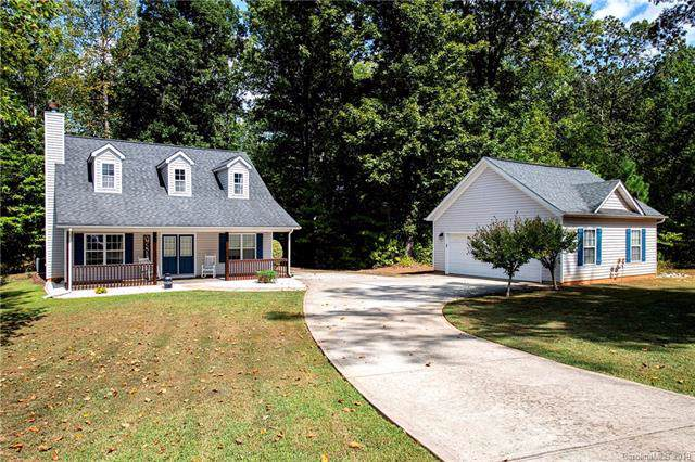 2680 Gradys Ground Drive, Mcconnells, SC 29726 (#3552902) :: Team Honeycutt