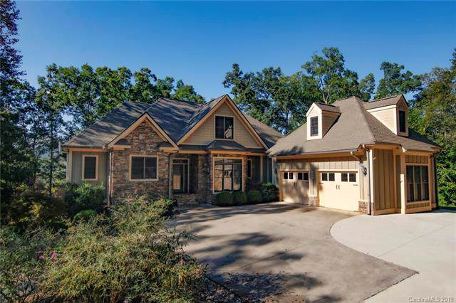 150 Lost Trail, Lake Lure, NC 28746 (#3552905) :: Homes Charlotte