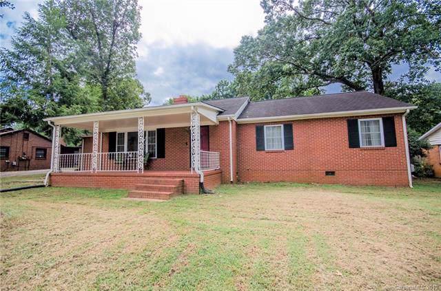 418 Coolidge Avenue, Statesville, NC 28677 (#3552906) :: Besecker Homes Team