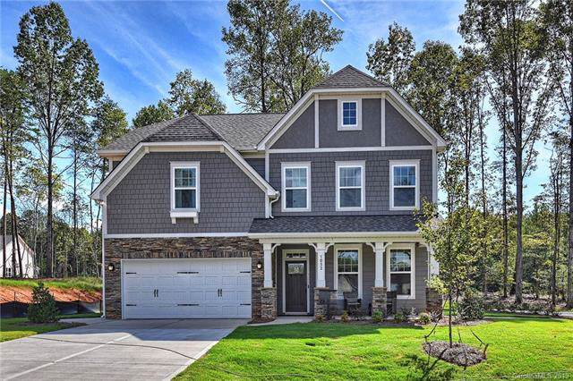 4313 Twenty Grand Drive #881, Indian Trail, NC 28079 (#3552912) :: Carolina Real Estate Experts