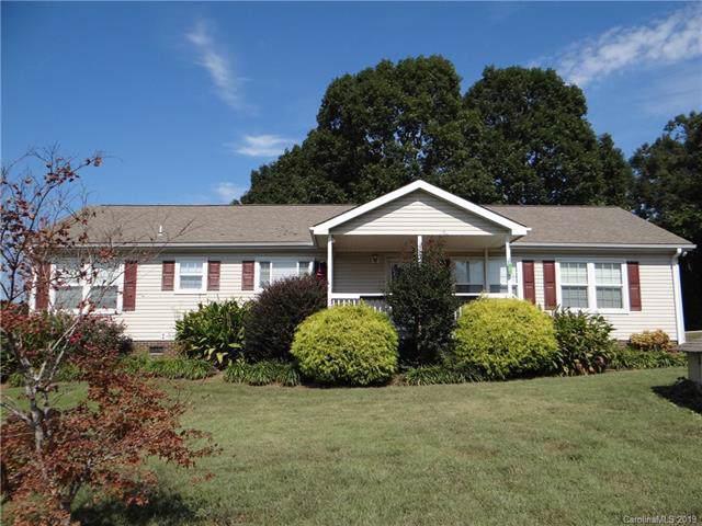 5871 Three D Ranch Lane, Conover, NC 28613 (#3552913) :: Sellstate Select