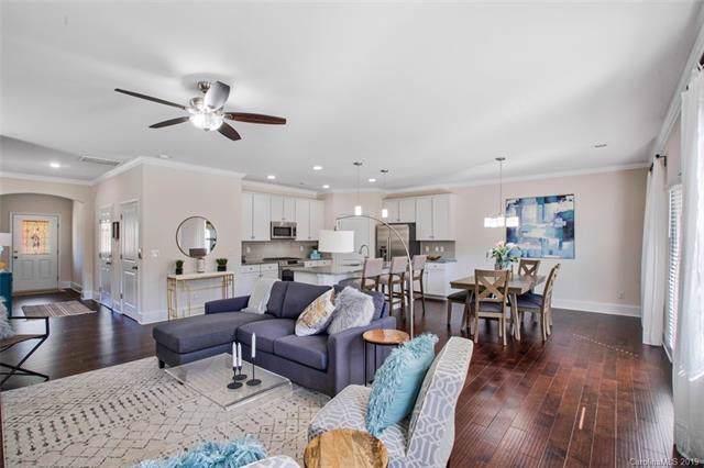 522 Cowans Villa Road #22, Denver, NC 28037 (#3552917) :: Besecker Homes Team