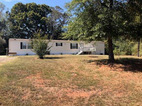 1491 Meadowbrook Lane, Hickory, NC 28602 (#3552918) :: RE/MAX RESULTS