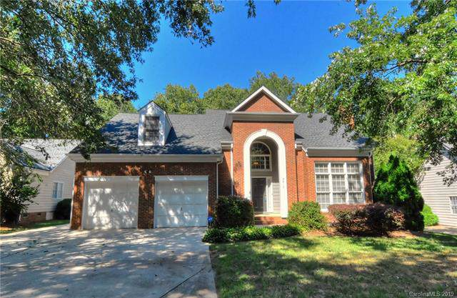 2815 Winghaven Lane, Charlotte, NC 28210 (#3552924) :: Stephen Cooley Real Estate Group