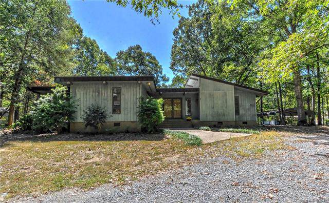 4320 Monroe Ansonville Road, Wingate, NC 28174 (#3552954) :: Stephen Cooley Real Estate Group