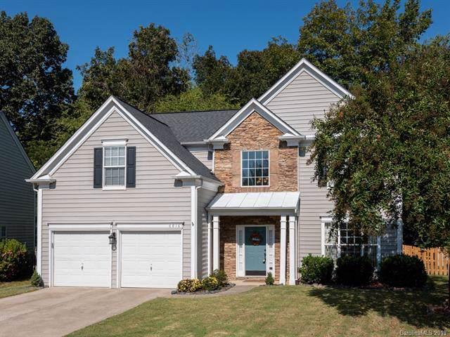 6816 Braddock Lane, Charlotte, NC 28277 (#3552958) :: Stephen Cooley Real Estate Group