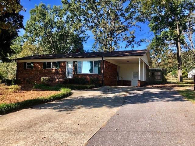 4373 Joplin Road, Hudson, NC 28638 (#3552961) :: Besecker Homes Team