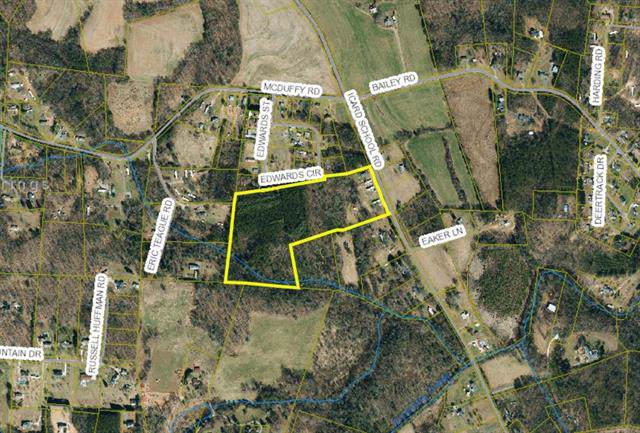 2718 Icard School Road, Connelly Springs, NC 28612 (#3552965) :: Rinehart Realty