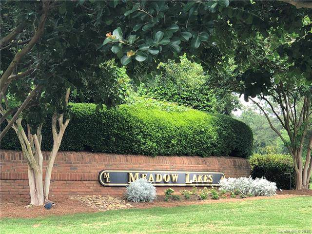 1586 Merrill Place #160, Rock Hill, SC 29732 (#3552979) :: Caulder Realty and Land Co.