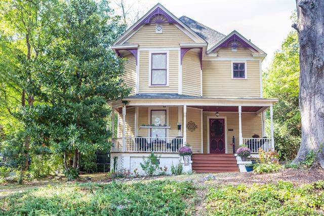 78 Franklin Avenue NW, Concord, NC 28025 (#3552989) :: MartinGroup Properties