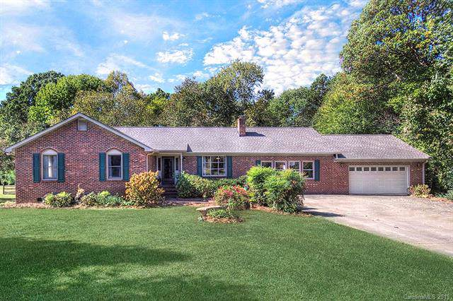 9101 Surrey Road, Mint Hill, NC 28227 (#3553010) :: BluAxis Realty