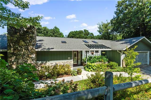 12 Elmwood Lane, Asheville, NC 28803 (#3553011) :: Cloninger Properties
