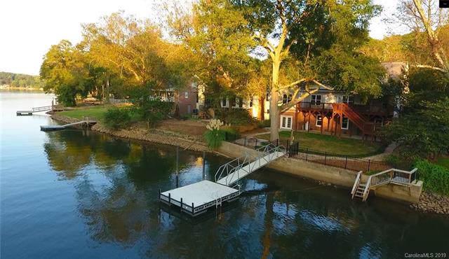 1409 Riverside Drive, Charlotte, NC 28214 (#3553039) :: Stephen Cooley Real Estate Group