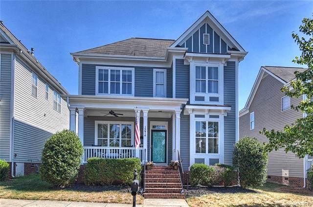 15914 Spruell Street, Huntersville, NC 28078 (#3553041) :: Robert Greene Real Estate, Inc.